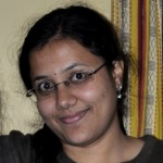 Profile picture of Nandhini Gopalan