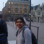 Profile picture of Kavitha Madhu